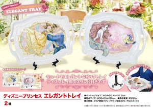 Disney Princes Elegant Tray