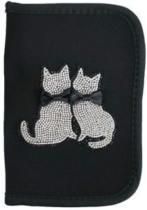 Medicine Notebook Case Cat