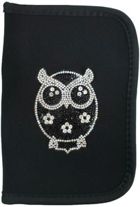 Medicine Notebook Case Owl