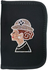 Medicine Notebook Case Audrey