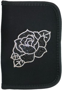 Medicine Notebook Case rose