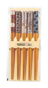 Chopstick Pattern Wakasa Paint Chopstick
