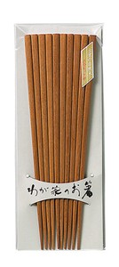 Chopstick Ironwood Narrow Mouth Viet Nam Chopstick