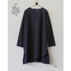 uni Fleece Pile Tunic