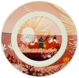 The Moomins Nature Plate