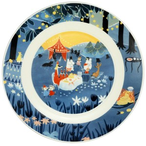 The Moomins Nature Plate Party