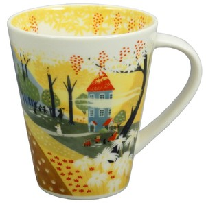 The Moomins Nature Big Mug The Moomins House