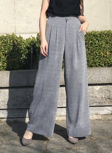 Beautiful Legs wide pants