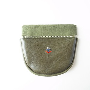 One Hand Open By Coin Purse