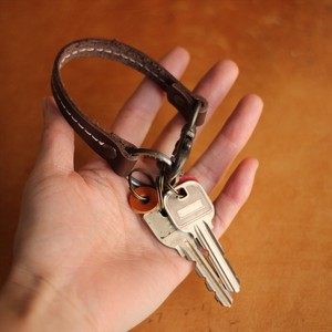 Bag Handle Loop Key Ring