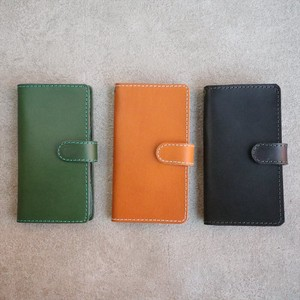 iPhone Pocketbook Cover