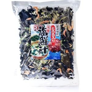 ※元祖 海鮮汁 とろろ入 80g【食品・サプリメント】