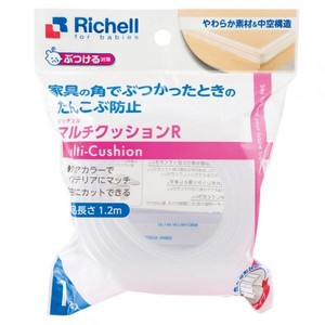 Richell Baby Baby Guard Multi Cushion