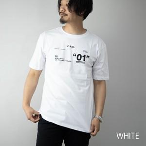【2020新作】 半袖Tシャツ メンズ ロゴ フォト バックプリント ビッグシルエット ビッグTシャツ カットソー