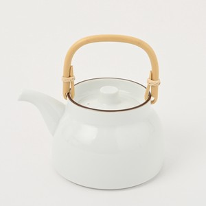 HASAMI Ware Basic Earthen Teapot Mat