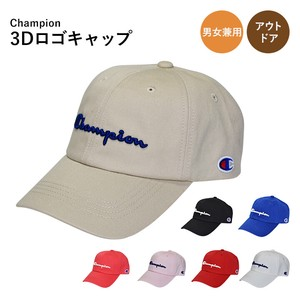 Champion Hats & Cap Cap Sport Outdoor Good Unisex