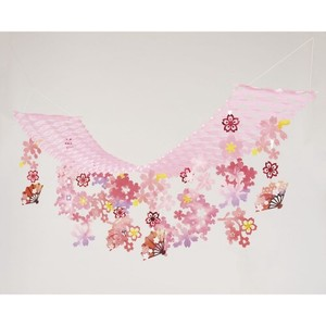Decoration Sakura Clothes Hanger