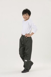 ★NEW★KIDS OUTDOOR PRODUCTSレインパンツ ☆収納袋付き【通学】