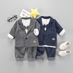 Korea Fashion Korea Children's Clothing S/S Children's Clothing Suit Set Formal Suits