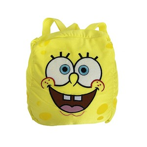 Sponge Bob Micro Beads Backpack