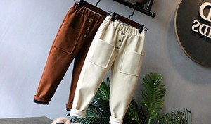 Korea Fashion Korea Children's Clothing Pants S/S Children's Clothing