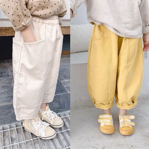 Children's Clothing Pants Kids Casual Korea