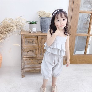 Children's Clothing Set Kids Casual Korea