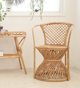 Bohemian Arm Chair Furniture