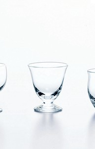 Hand Maid Crystal Glass Glass