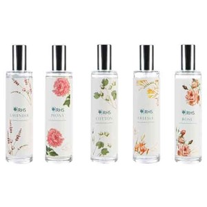 WAX LYRICAL RHS ルームミスト 100ml ROOM MIST
