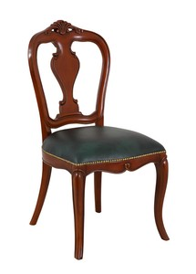 Chair Brown
