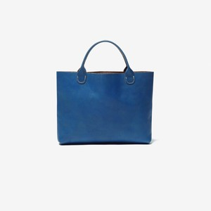 TASINAMI 日本製 Leather Mini Tote S Oiled