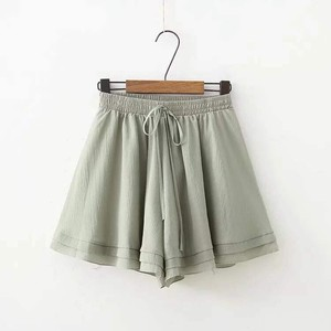 S/S Casual Shorts