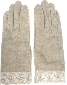 Short Arm Cover Lace