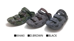Men's Soft Sandal 3 color set 24 Pairs