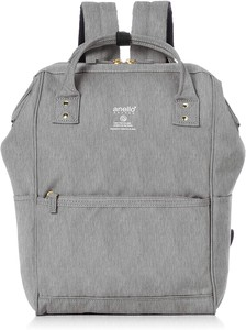anello GRANDE Light-Weight Water-Repellent Base Backpack Regular