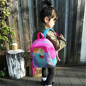 MOMENT KIDS Animal Backpack 20 20 20