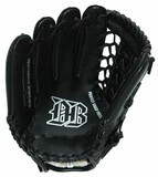 Glove Left Handed Inch Black