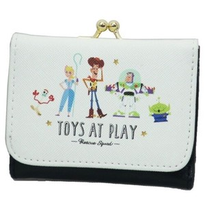 [Marimo Craft] Compact Wallet Toy Story