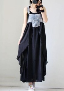 One-piece Dress Skirt
