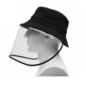 Face Guard Hat Safety Protection Hats & Cap Prevention