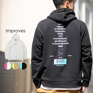 S/S Unisex Decoration Pullover Hoody Sweat Print Embroidery