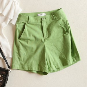 For women Linen Shorts