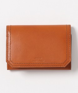 Cow Leather Business Card Holder