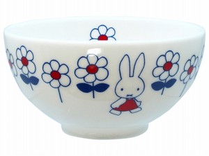 Miffy Japanese Rice Bowl Character