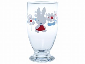 Miffy Sunday Glass Character