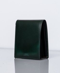 Cow Leather Two Wallet