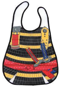 Waterproof Baby Apron
