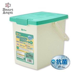 Antibacterial Compact Diapers Pale