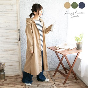 Shirt Outerwear Coat Ladies With Hood Long Sleeve Long